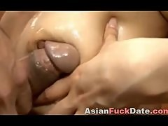 Yuki Aida Slim Asian Girl
