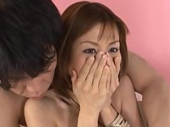 Sex Addicted Akari Asahina Has Her Way With A Cock And Swallows Cum