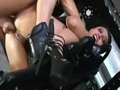 Jayna oso anal domination